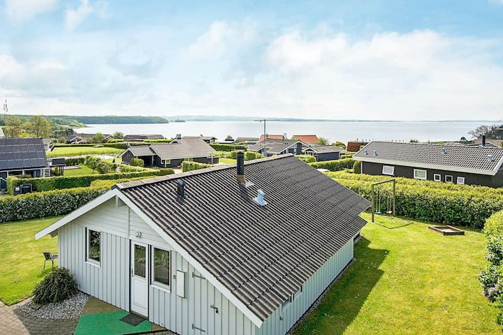 5 star holiday home in Rønde