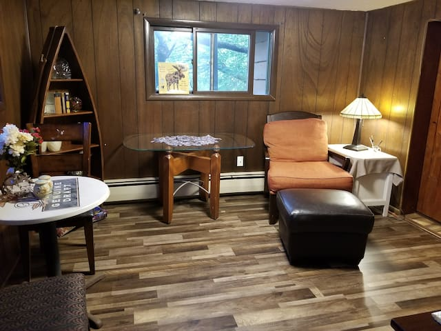'64 Safe House