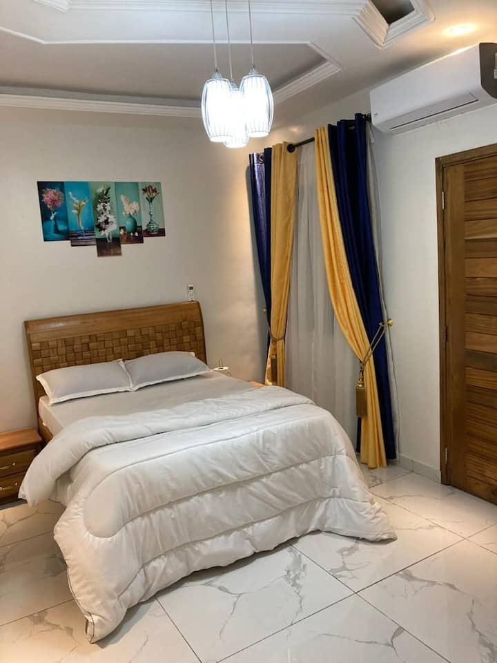 Nouvelle Appartement déjà fini a Ngor Bienvenue...