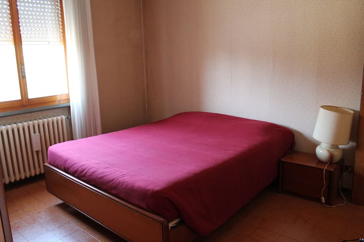 Accomodation in private room / Vasco Rossi concert - Formigine - Pis