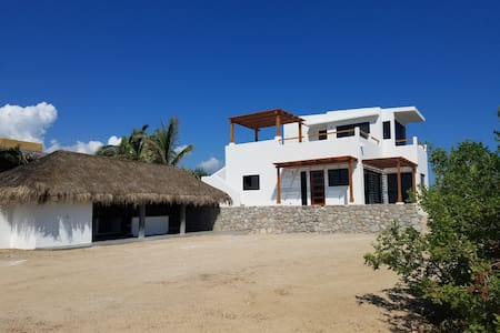 Beautiful Modern Mexican Home with Amazing Views - La Ventana