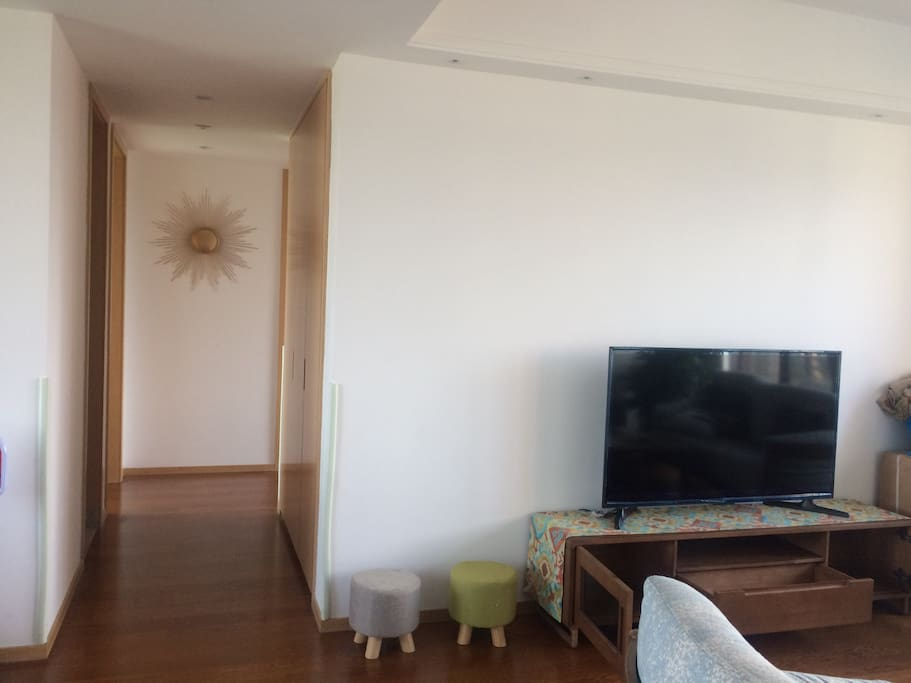 55英寸小米智能电视