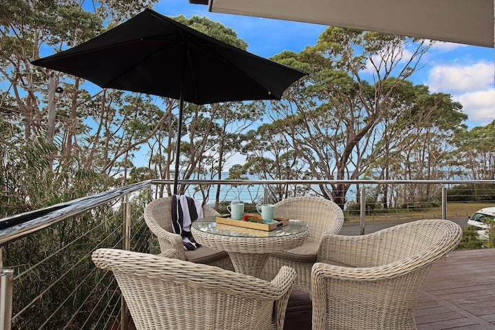 Escape to Hyams Beach :: Jervis Bay Rentals