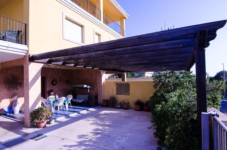 Appartamento climatizzato a San Pasquale