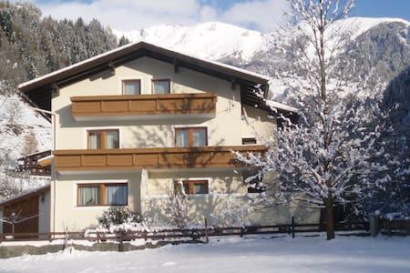gemütliches Apartement im Nationalpark Hohe Tauern - Matrei in Osttirol