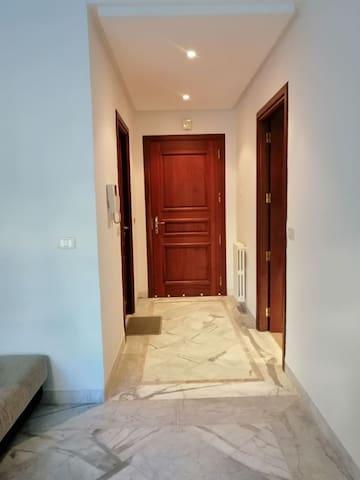 Cozy One Bedroom in Ain Zaghouane