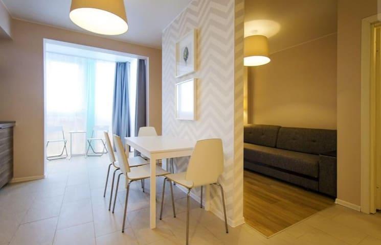 Квартира на Кирова