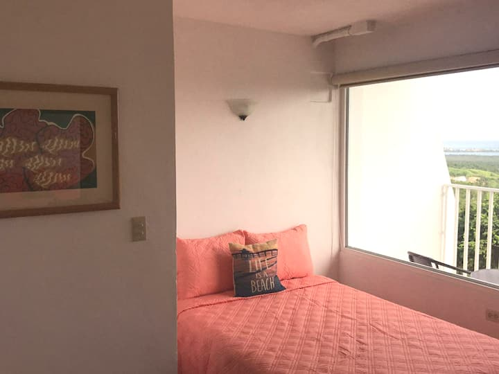 MONTEMAR PLACE #4  Full bed