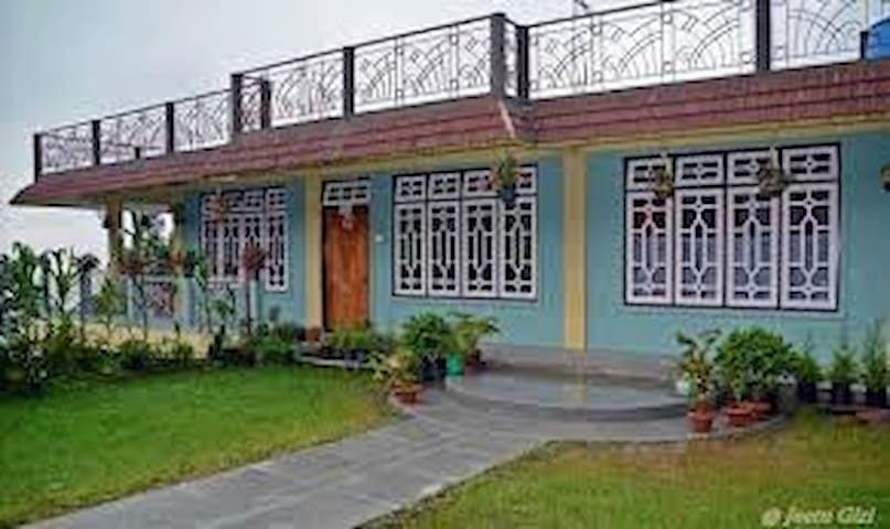 Kettle Valley Homestay-Dilaram - Darjeeling - House