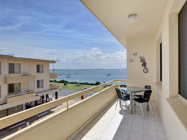 Shoal Bay Road, Bay Village, Unit 08, 47