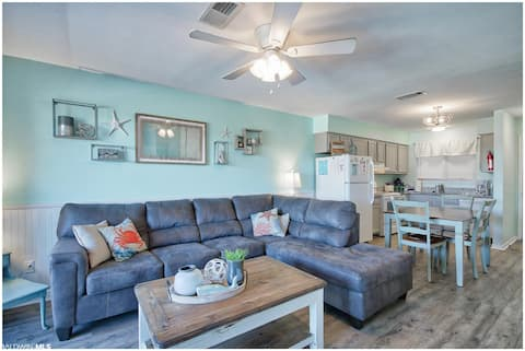 Recently Renovated! W. Beach Blvd. MUST SEE!
