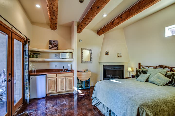 Relaxing Cholla Suite @ Saguaro Whispers