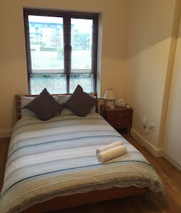 Ensuite room beside Airport - Santry - Lakás