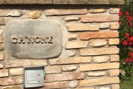 Ca' None - Sant' Angelo in Vado