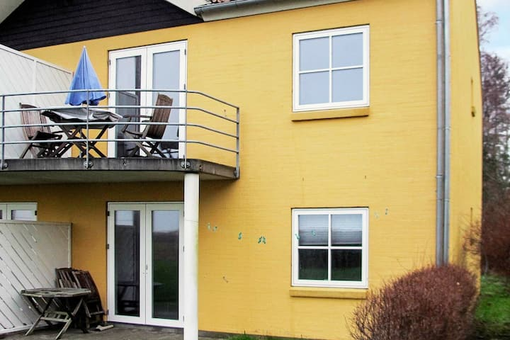 Modern Apartment in Jutland near Sea