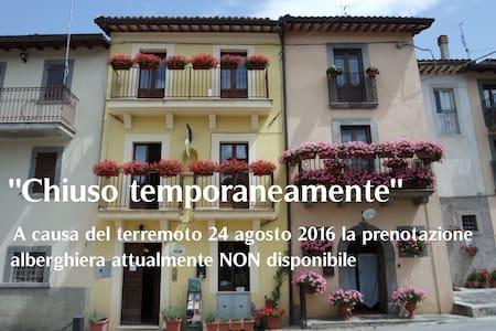 Casa vacanza in montagna - Retrosi - Lägenhet