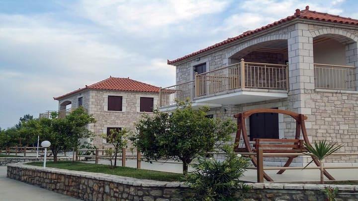 Glyfada Villas III