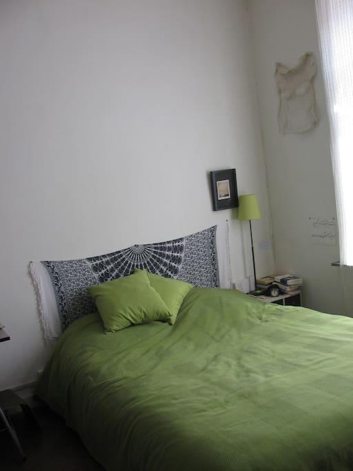 Agr able appartement avec petit jardin lille for Location appartement avec petit jardin