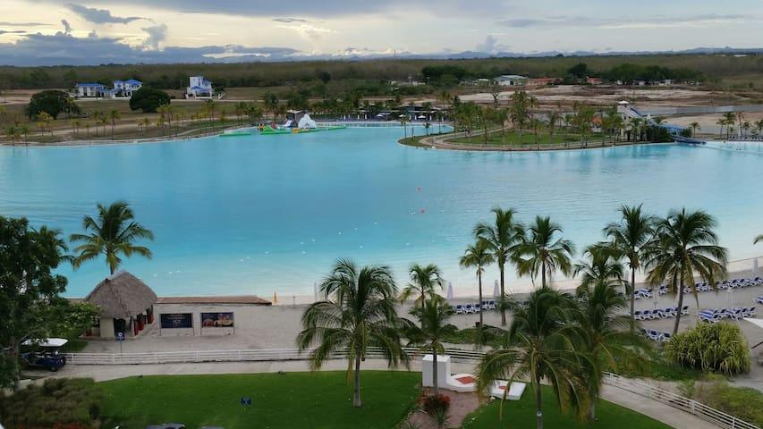 Playa Blanca Residences Lagoon - Panama City - Apartamento