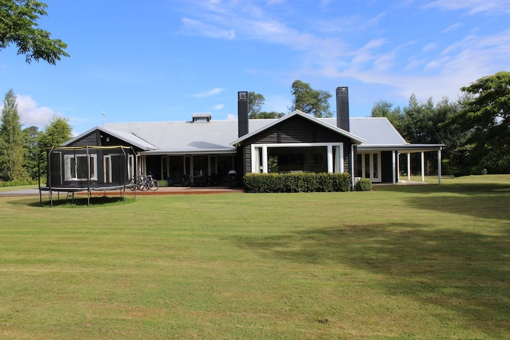 Rissington Country Homestead
