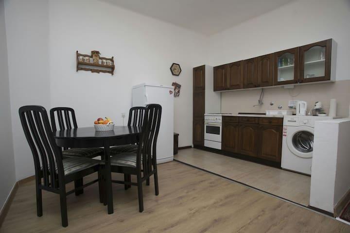 Fika & Kika apartment 2