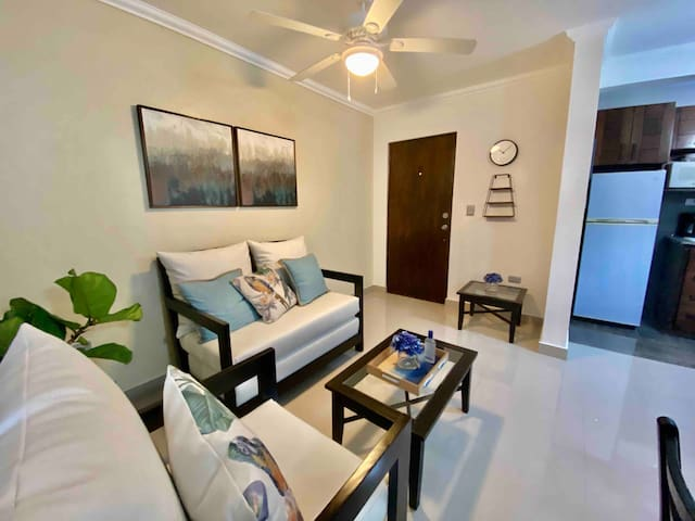 Relax apart/ 3 min from Punta Cana airport k3