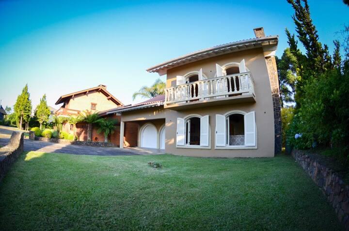 Casa da Península - Serra Gaúcha - Gramado/Canela