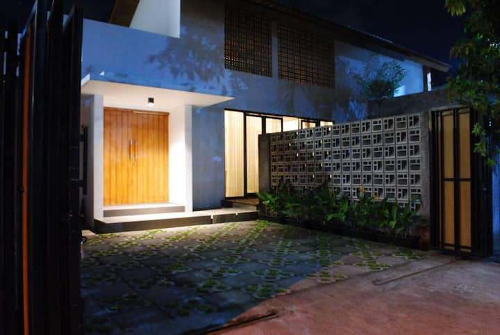 CASA SORE, a stay that you can call home in Jogja