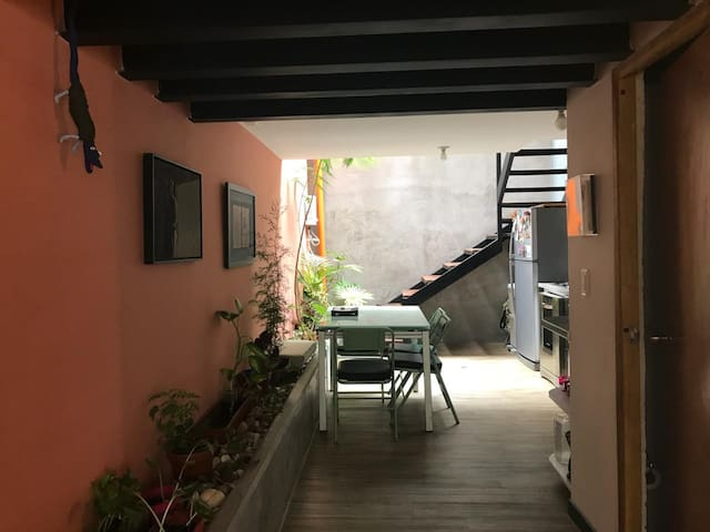 Beautiful 3 floor house in Envigado