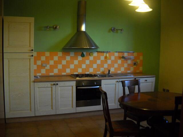 Appartamento accogliente a Siena - Siena - Leilighet