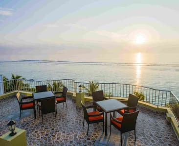 Point Inn Hotel, Hulhumale' - Malé - Konukevi