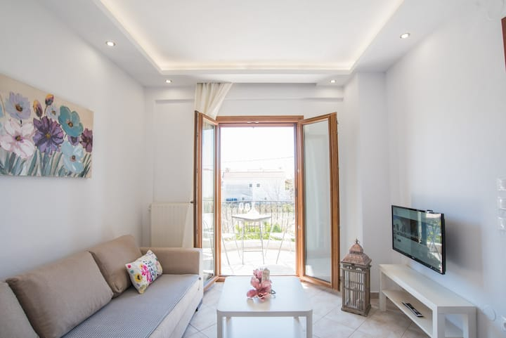 Bouganvillia Purple Home