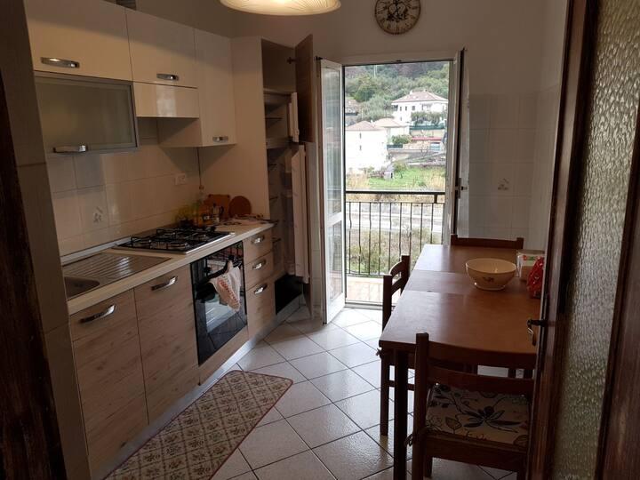 Appartamento San Lorenzo al Mare