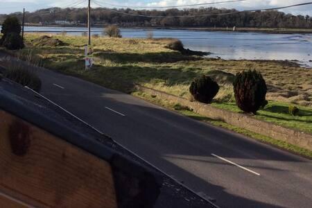 Beautiful views of the historic Boyne Estuary. - Drogheda - House