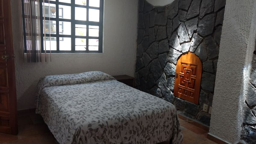 Suites San Jeronimo