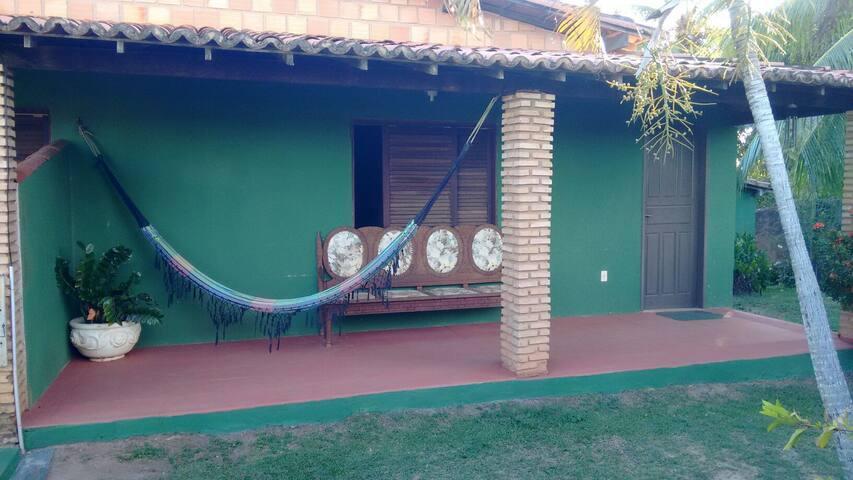 Casa Praia Diogo