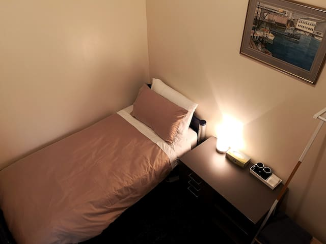 Hostel Private Room No. 206
