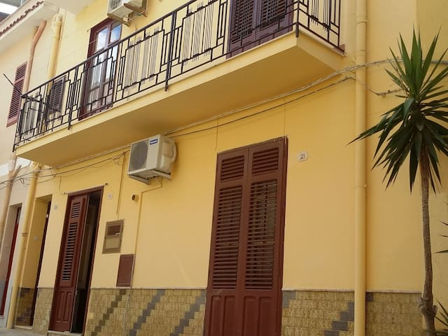 Casa di Sina 4-room house 110 m²