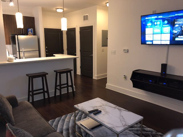 Luxury 1BD (Downtown Orlando) THE PERFECT AIRBNB!