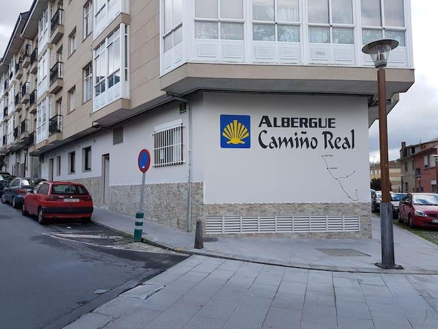 Albergue Camiño Real (Sigüeiro) [Camino Ingles] - Sigüeiro - Inny