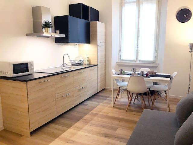 D&G Home: Fondazione Prada - Lodi Tibb M3