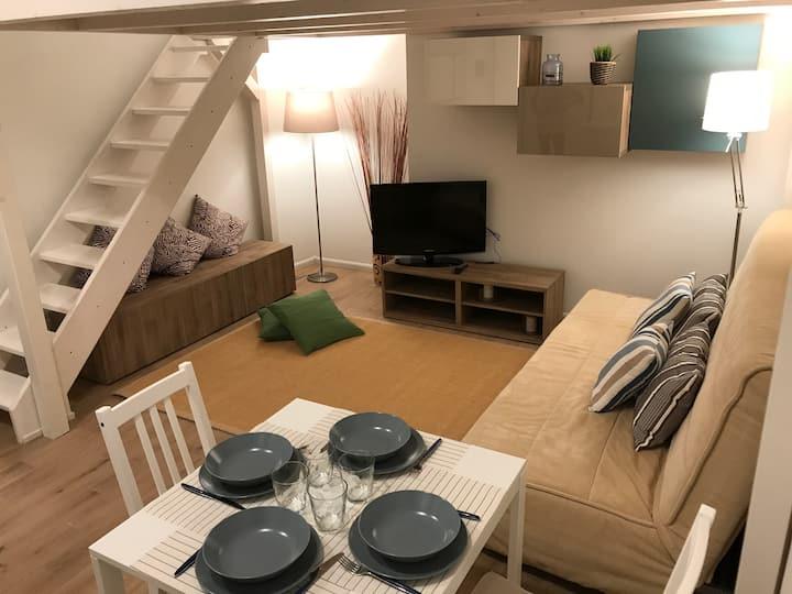 Suite27 MAPI appartamento esclusivo in centro