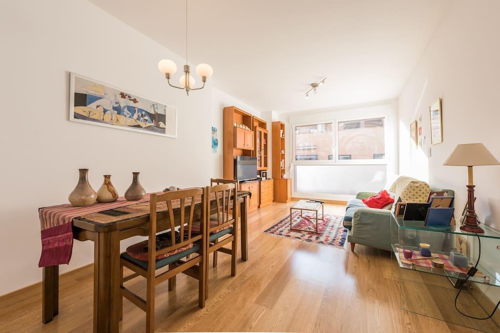 Habitaci n para estudiante casas en alquiler en madrid for Alquiler habitacion espana