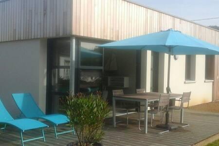 Maison de vacances Trégastel à 200m de la mer