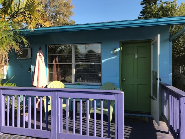 Coastal Coves - Saint Pete Beach - Apartamento