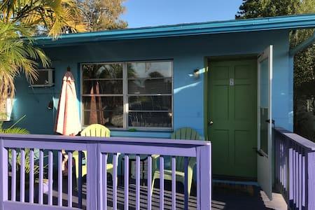 Coastal Coves - Saint Pete Beach - Apartamento
