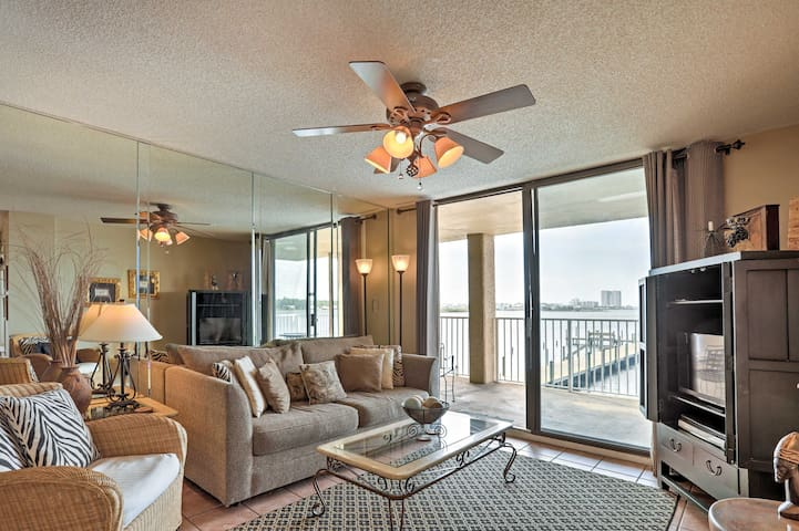 This inviting home offers comfortable accommodations for up to 4 guests.