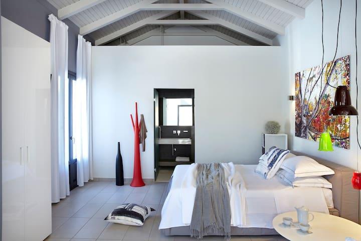Villa Art-