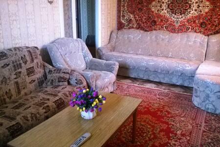 1-ком. квартира на сутки в г.Бресте - Brest - Flat