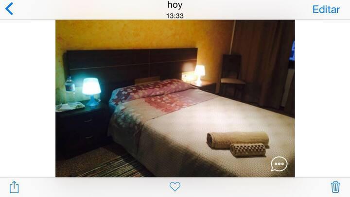 Alquilo una habitacion en Palma